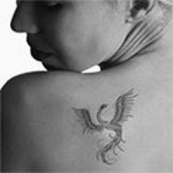 tattoo treatments bw