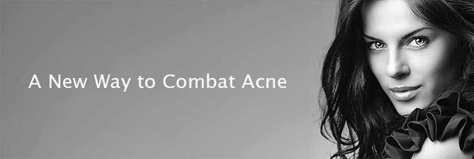 acne banner